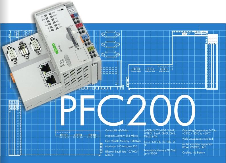 PFC200